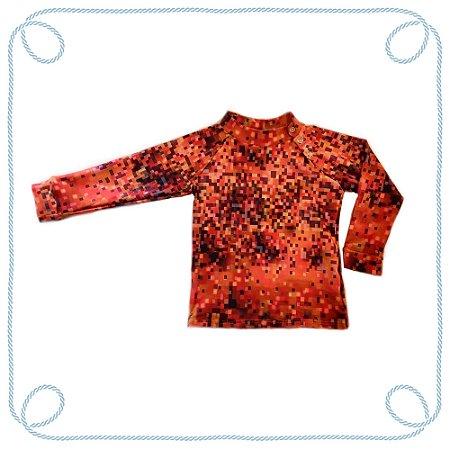 Camiseta Pixel (com proteção UV)