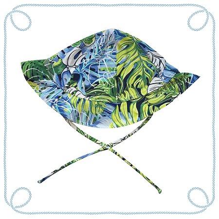 Chapéu infantil - Tropical