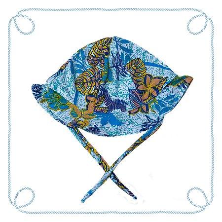 Chapéu infantil - Nadar