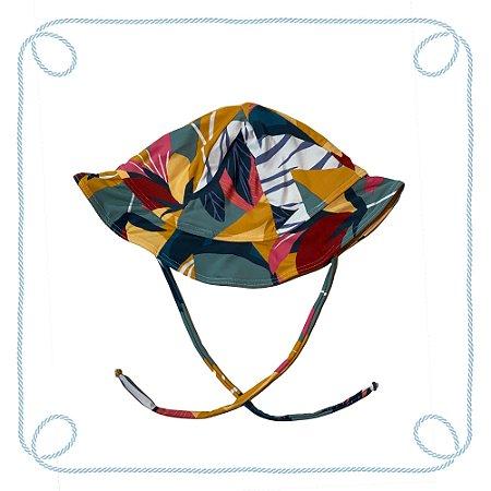 Chapéu infantil - Brincar