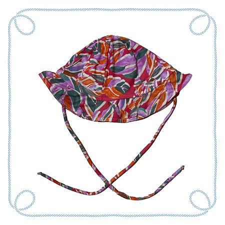 Chapéu infantil - Respirar