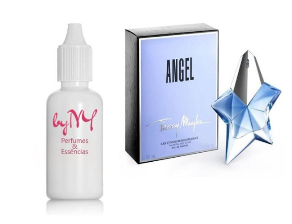 6e5d883103d74 Essência Angel   Thierry Mugler - by New York Perfumes Importados