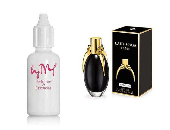 Essência Importada Feminina Inspirada Fame Lady Gaga