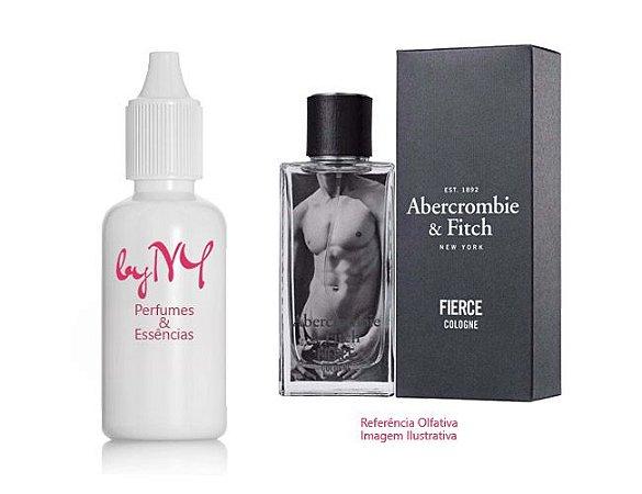 Essência Importada Masculina Inspirada Fierce Abercrombie & Fitch