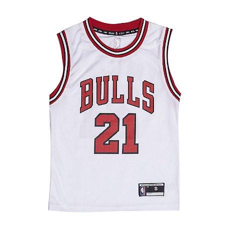 9575a52ca NBA - Camiseta Regata Bulls