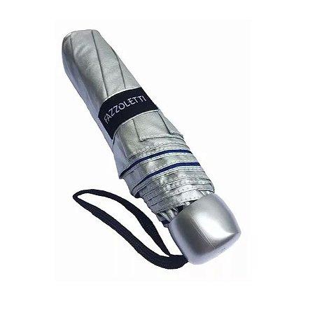 Sombrinha Fazzoletti 506 Ultra Block Com Proteção Solar Uv Ultrablock Manual