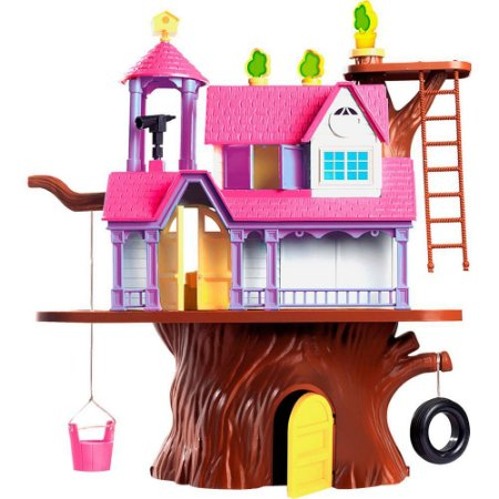 Casa na Arvore Homeplay Xplast Home Play 3901