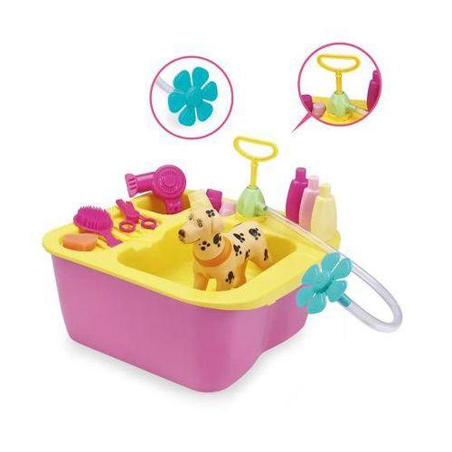 Acqua Pet Brinquedo para Banho Cachorro Pet Shop Lavatório XPlast Home Play 8011