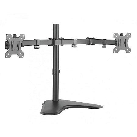 Suporte Articulado de Mesa para 2 Monitores de 17 a 32 Polegadas T1224N ELG