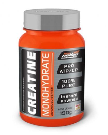 CREATINA MONOHYDRATE 100% PURE (150G)