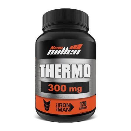 THERMO 300 120CAPS MILLY