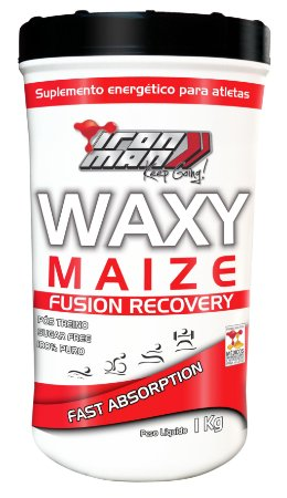 WAXY MAIZE 1000G NEW MILLEN
