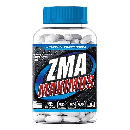 ZMA MAXIMUS 120 TABS