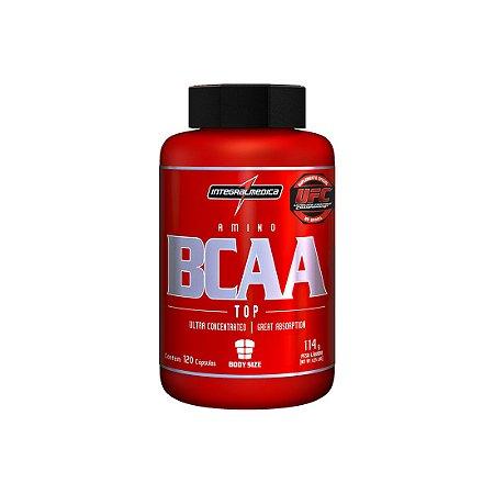 BS BCAA TOP (120CAPS)