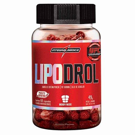 LIPODROL (60CAPS)