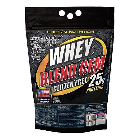 WHEY BLEND (900G) LAUTON NUTRITION