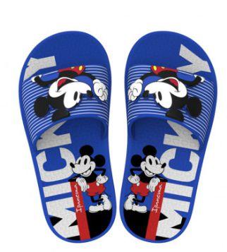 Chinelo Slide Ipanema Disney Mickey