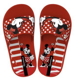 Chinelo Slide Ipanema Disney Mnnie