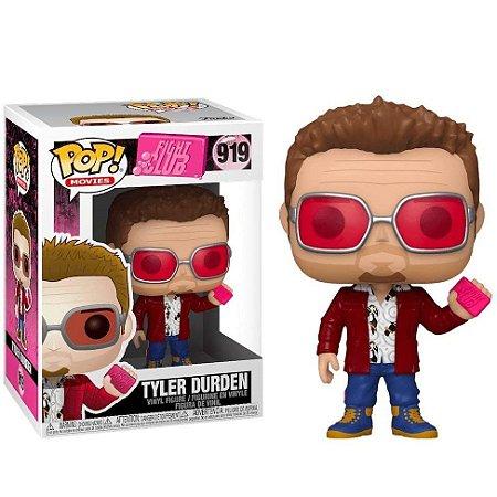 Funko POP! Movies: Fight Club  - Tyler Durden #919