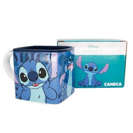 Caneca Cubo Stitch