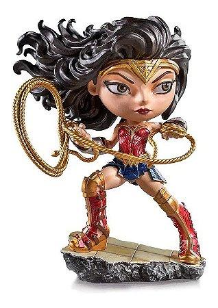Minico: Wonder Woman - WW84