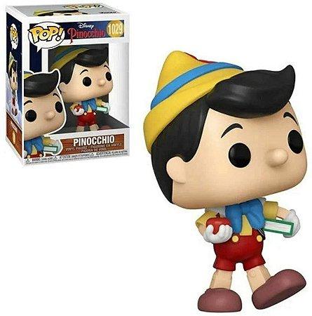 Funko Pop!: Pinocchio #1029