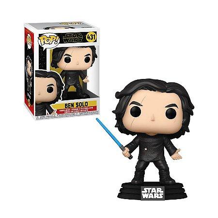 Funko Pop!: Star Wars - Ben Solo #431