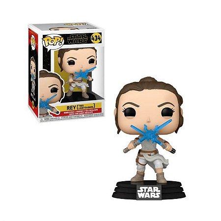 Funko Pop!: Star Wars - Rey #434