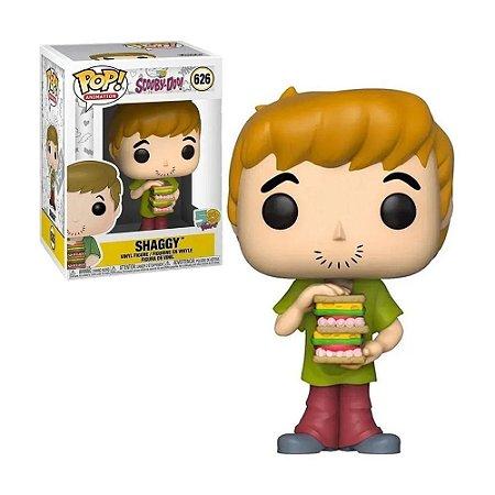 Funko Pop Animation: Scooby-Doo! - Shaggy #626