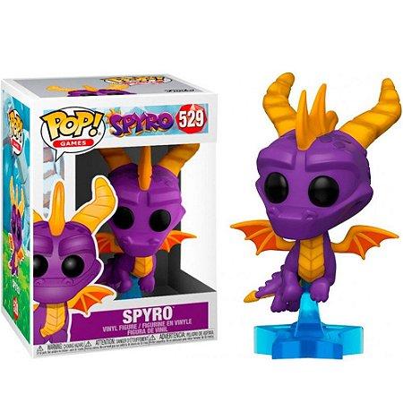 Funko Pop Games: Spyro #529