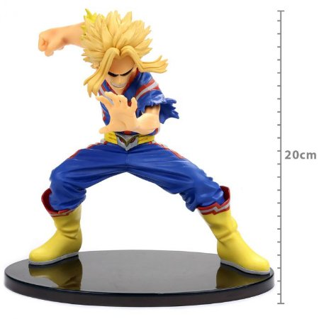 ACTION FIGURE: MY HERO ACADEMIA - ALL MIGHT - BWFC SPECIAL