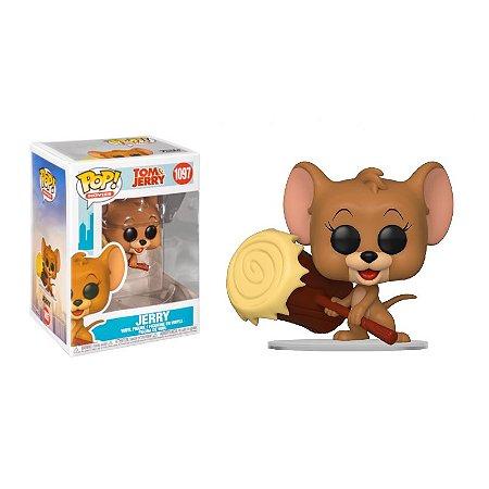 Funko Pop Movies: Tom & Jerry #1097