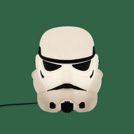 Luminária - Stormtrooper Star Wars