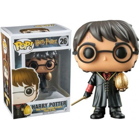 Funko Pop!: Harry Potter #26 (Special Edition)