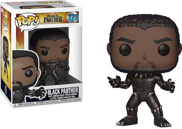 Funko Pop: Black Panther #273