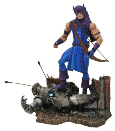 Marvel Select - Hawkeye
