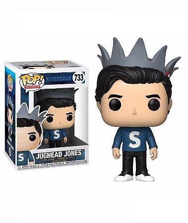 Funko Pop Riverdale  - Jughead Jones #733