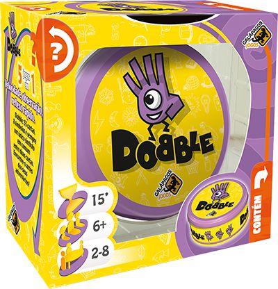 Dobble Card game  Board Game Galápagos Jogos