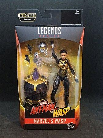 Marvel Legends Series Avengers Infinity War Wasp - Hasbro