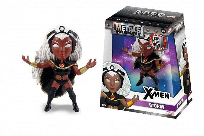 Boneco Storm - X-Men - Metals Die Cast