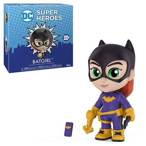 5 Star: DC Classic - Batgirl