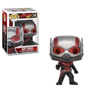 Funko Pop: Ant-man and The Wasp - Ant-Man #340