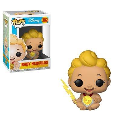 Funko Pop Disney Baby Hercules #382