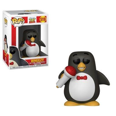 Funko Pop Toy Story Wheezy #519