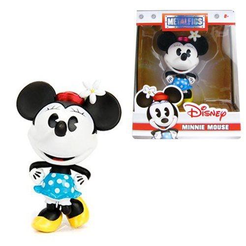 Minnie Mouse - Disney - Metalfigs
