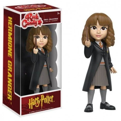Rock Candy: Hermione