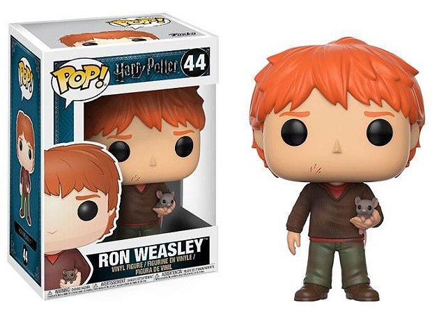 Funko Pop: Harry Potter - Ron Weasley #44