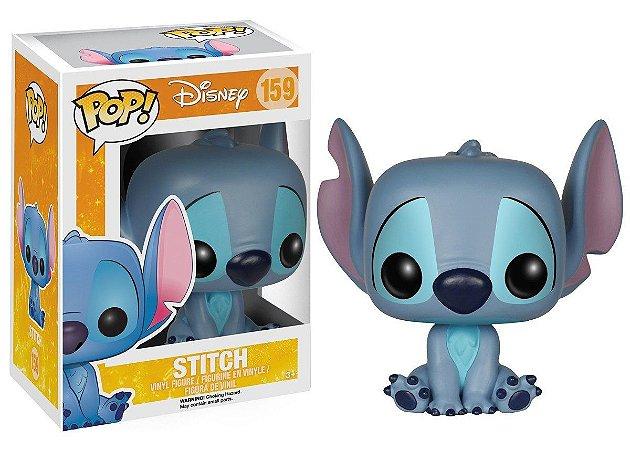 Funko Pop: Disney - Stitch #159