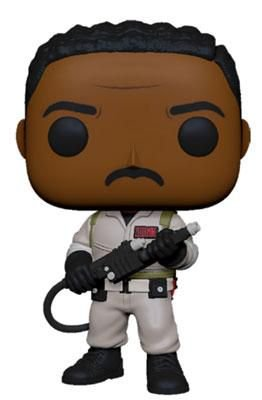 Funko Pop Movies: Ghostbusters - Wiston Zeddmore #746