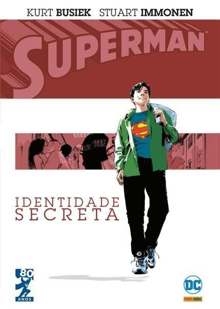 Superman: Identidade Secreta - DC Comics
